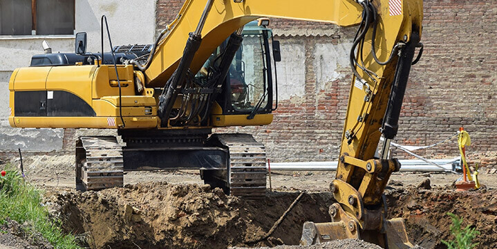 sewer cleaning lincoln illinois